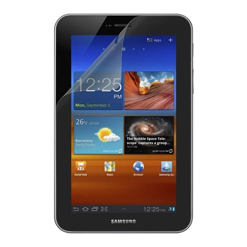 BELKIN Anti-Glare Overlay (3 Pack) for GALAXY Tab 7.0 Plus [F8M296qe3] - Screen Protector Tablet